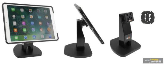 Brodit Gerätehalter 100991 (Tisch - Halter)