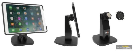 Brodit Gerätehalter 100993 (Tisch - Halter)