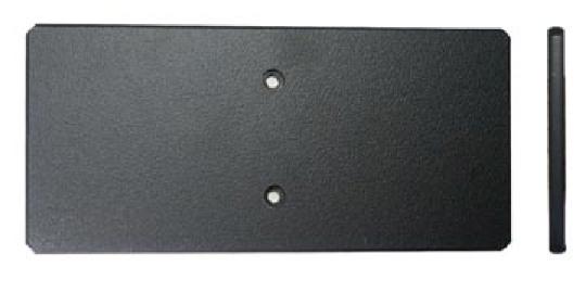 Brodit Zubehör 213008 (Dual Montageplatte)