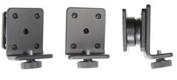"Brodit Gerätehalter 215546 für Nextbase SDV185S (8,5"") / Nextbase SDV37SD (7"") (Passiv mit Kugelgelenk)"