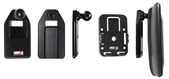 Brodit Gerätehalter 215567 für diverse TomTom Geräte (passiv mit Kugel)