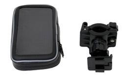 AIV Motorrad / Fahrrad / ATV - Biker-Set 440915 für Apple iPhone 2 / 3 / 4 und iPod Touch