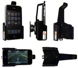 Brodit Gerätehalter 511041 für Apple iPhone 3G / Apple iPhone 3GS (Passiv mit Kugelgelenk)