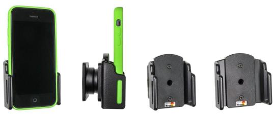 Brodit Universal - Gerätehalter 511230, einstellbar (Passiv mit Kugelgelenk)