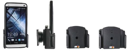 Brodit Universal - Gerätehalter 511308, einstellbar (Passiv mit Kugelgelenk)