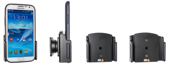 Brodit Universal - Gerätehalter 511479, einstellbar (Passiv mit Kugelgelenk)