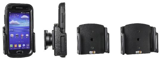 Brodit Universal - Gerätehalter 511483, einstellbar (Passiv mit Kugelgelenk)