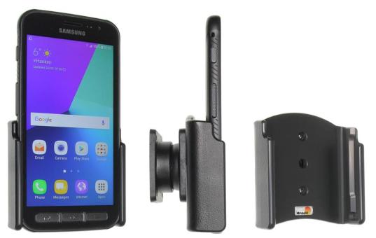 Brodit Gerätehalter 511958 für Samsung Galaxy Xcover 4 (passiv mit Kugelgelenk)