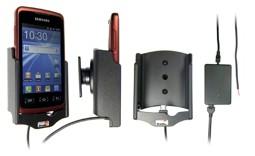 Brodit Gerätehalter 513322 für Samsung Galaxy Xcover GT-S5690 (Aktiv mit Molexanschluß)