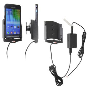Brodit Gerätehalter 513736 für Samsung Galaxy Xcover 3 (aktiv mit Molexanschluß)