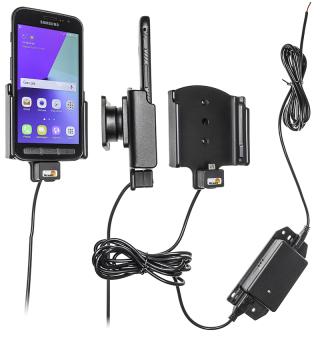 Brodit Gerätehalter 513958 für Samsung Galaxy Xcover 4 (Aktiv mit Molexanschluß)