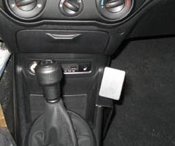 Brodit ProClip 834289 für Hyundai i20