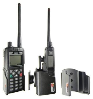 Brodit Gerätehalter 841497 für Sepura STP 8000 (Passiv mit Kugelgelenk)