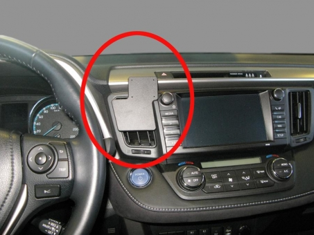 Brodit ProClip 855444 für Toyota RAV 4