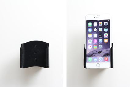 Brodit KFZ Halter 511661 passiv mit Kugelgelenk für Apple iPhone 6 Plus